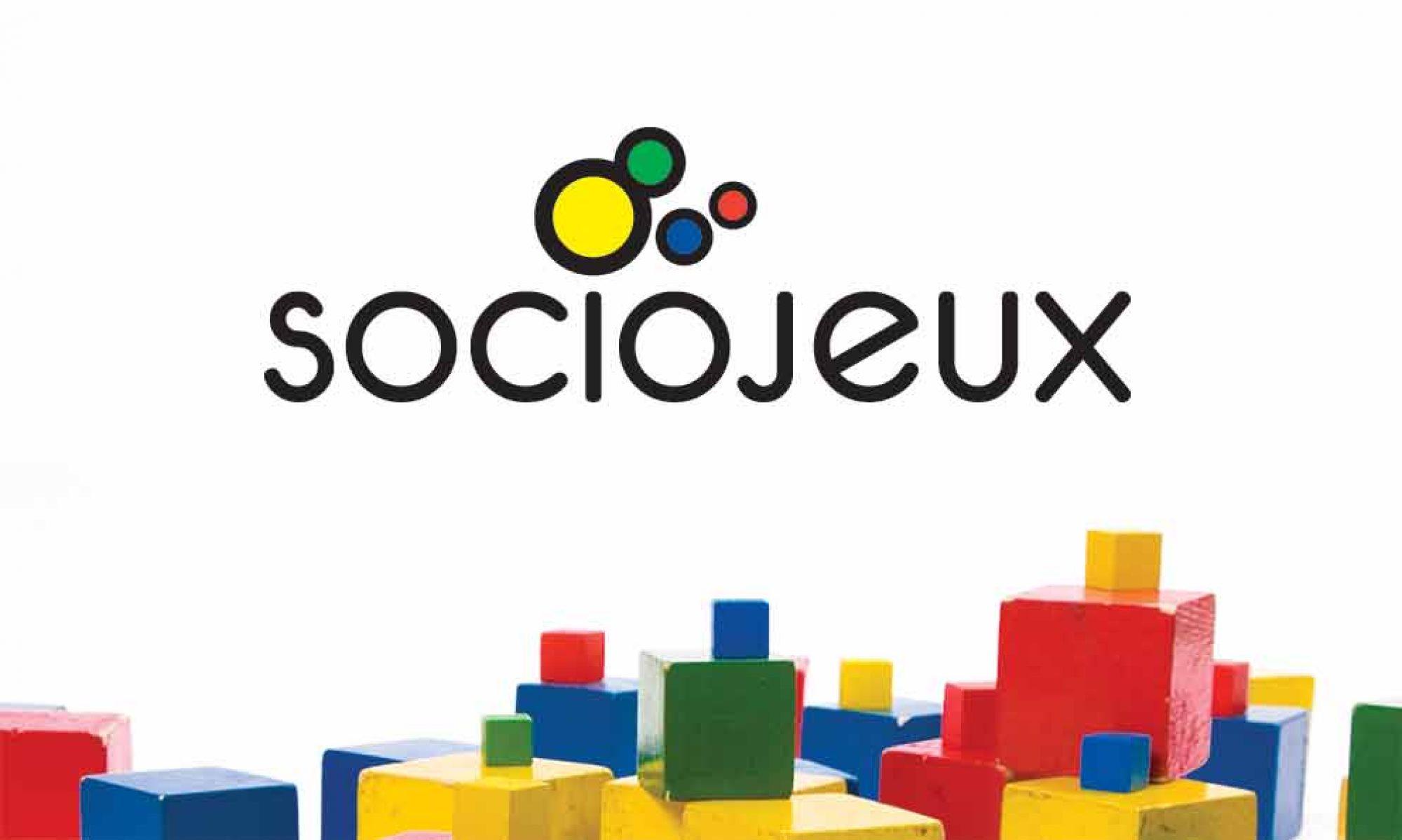 Sociojeux Animation